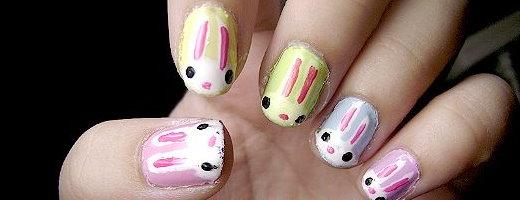 Дизайн нігтів (Nail Art)