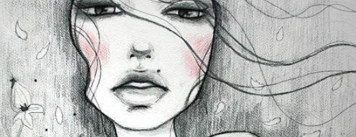Намальовані дівчата частина 2